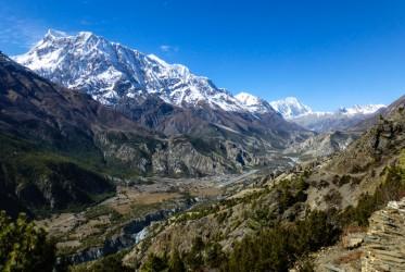15 panorama gor annapurna