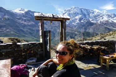 16 restauracje na szlaku annapurna