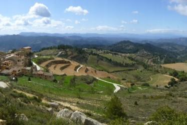 La Morera de Mont Sant