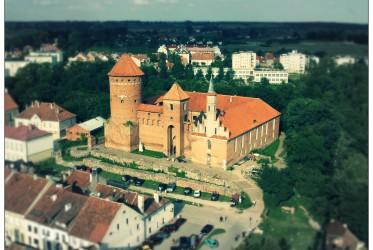 reszel zamek