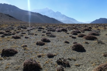 23 pustynne krajobrazy annapurna
