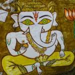 4 obrazy w indiach