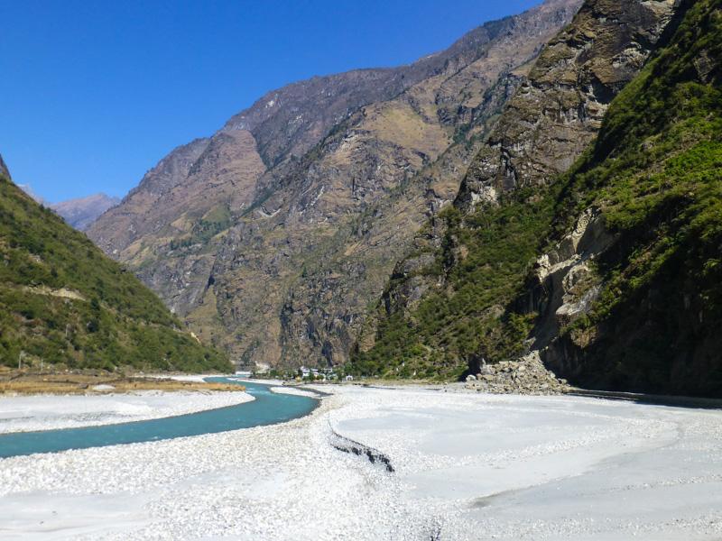 4 przyroda himalajow