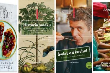 5 książek