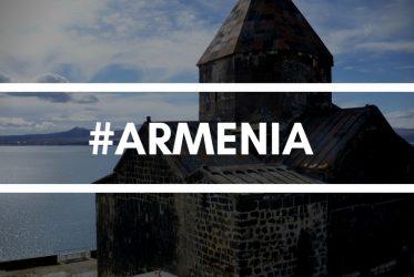 #Armenia
