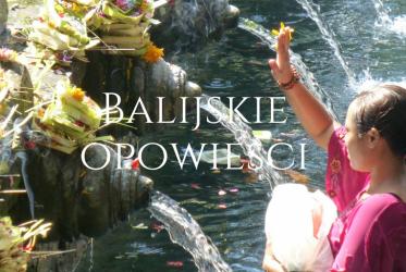 Balijskie opowiesci