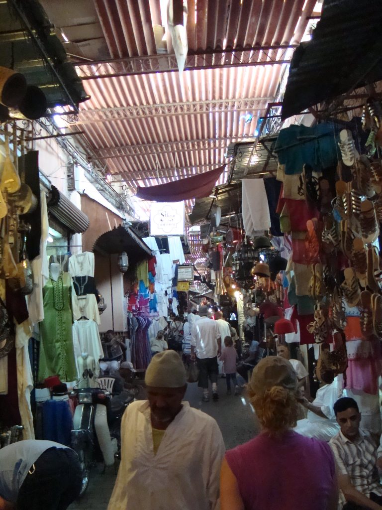 bazar marakesz