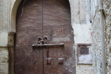 drzwi fez