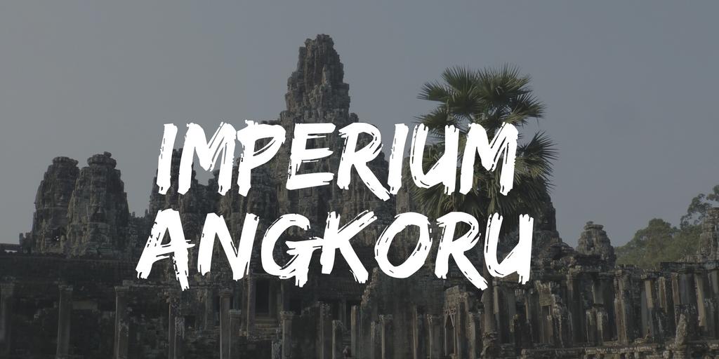 Imperium Angkoru
