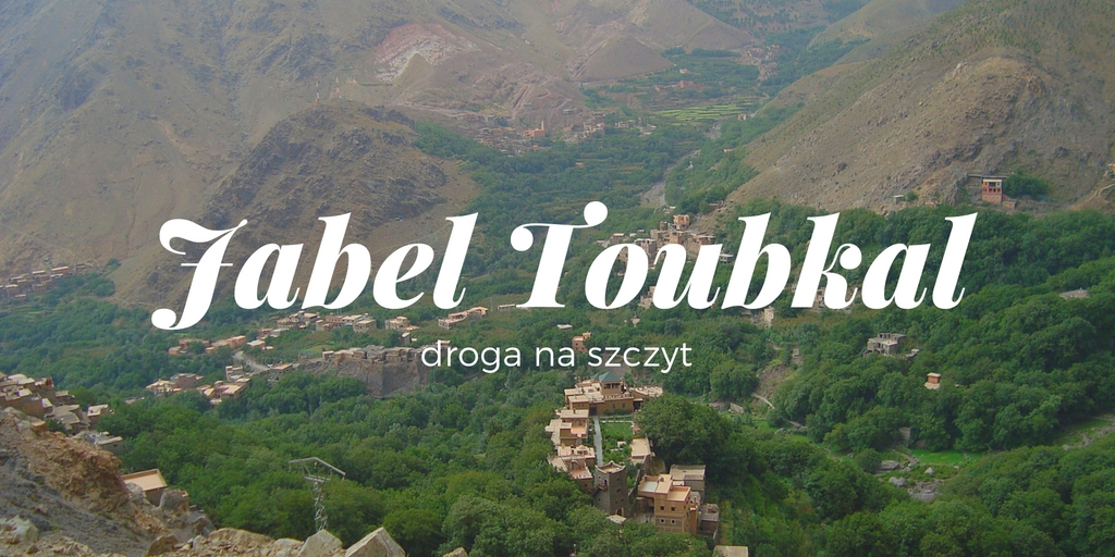 Jabel Toubkal