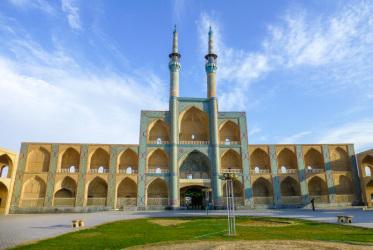 Meczet Amir  Czakmagh