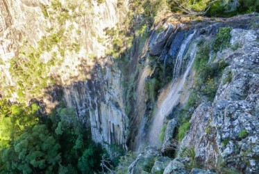 Mullumbimby wodospady