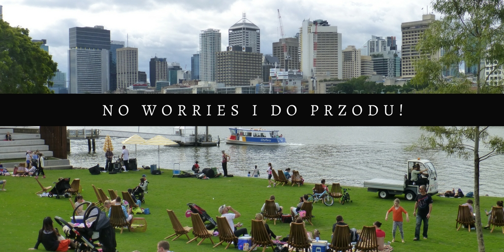 No worries i do przodu!