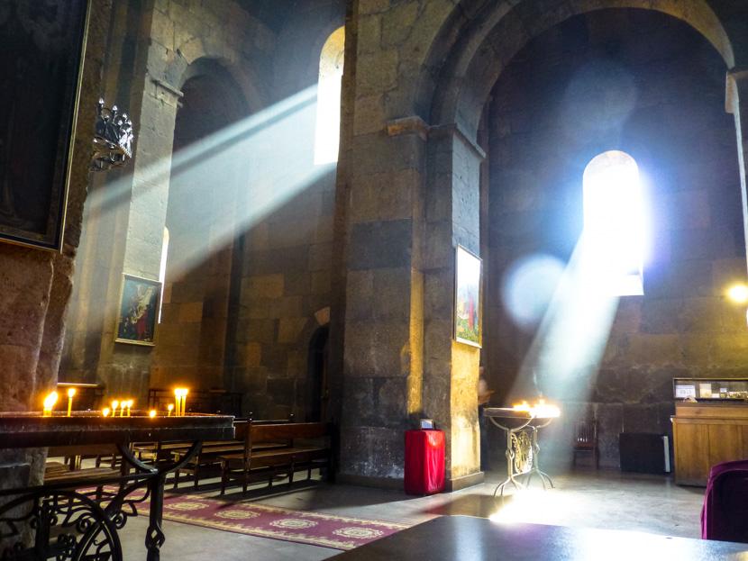 armenia monastyr