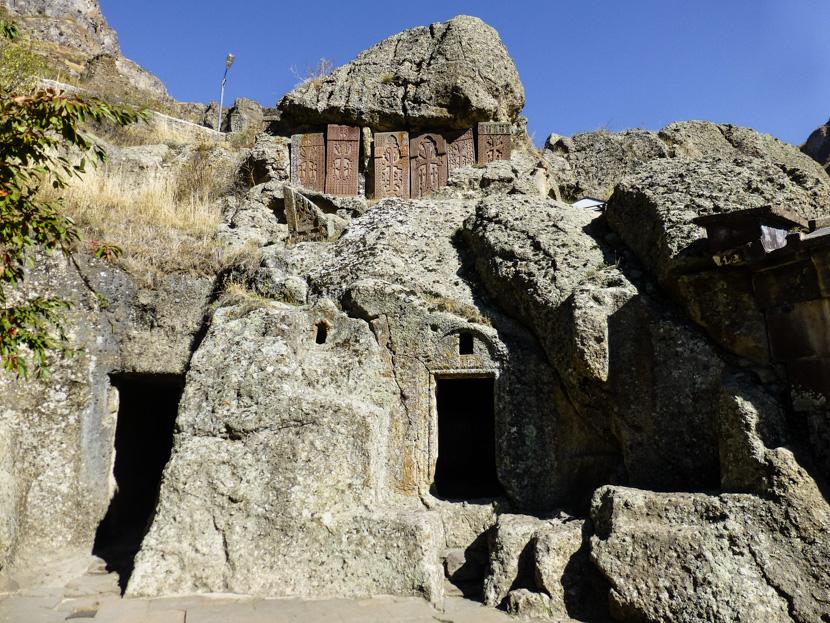 geghart Armenia