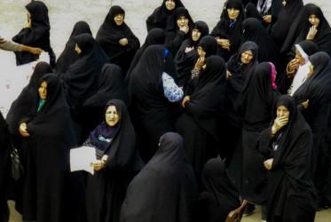 iran kobiety
