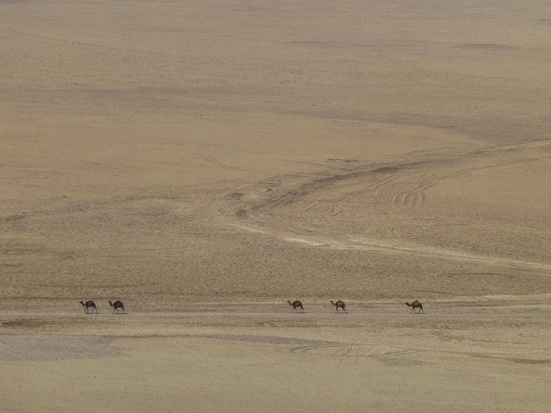 pustynia iran