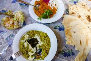 jedzenie iran
