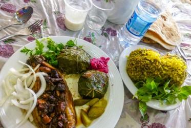 jedzenie irańskie