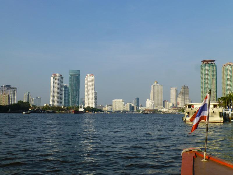 panorama bangkoku