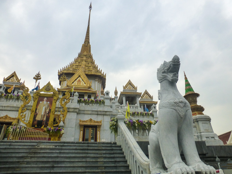 atrakcje turstyczne bangkoku