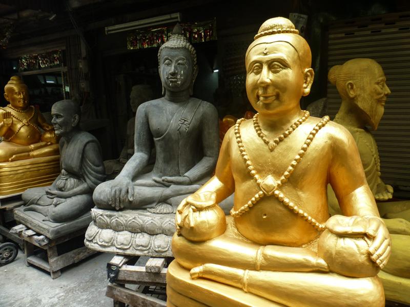 posagi buddy tajlandia
