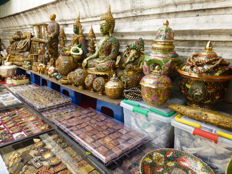 pamiatki bangkok