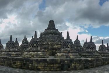 Borobodur Jawa