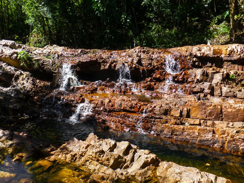 cascades australia