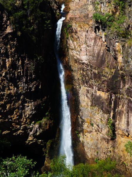 wodospad tolmer australia