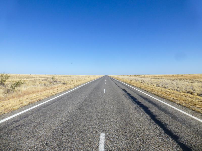 Podróżuj tanio po Australii