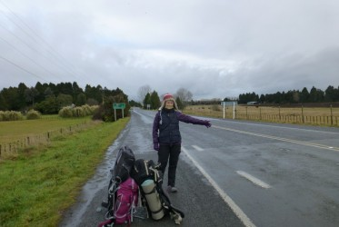 autostop nowa zelandia