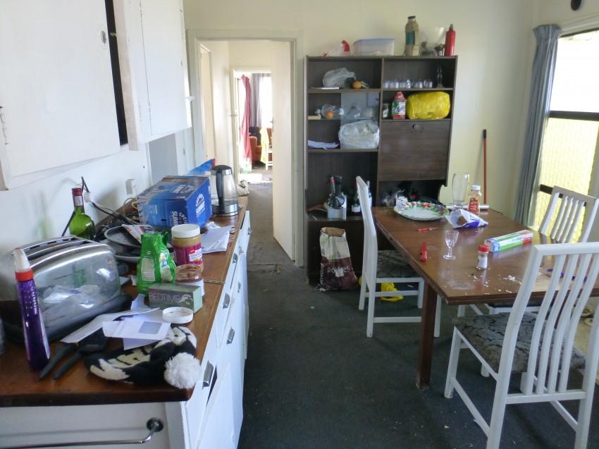dom studencki nowa zelandia