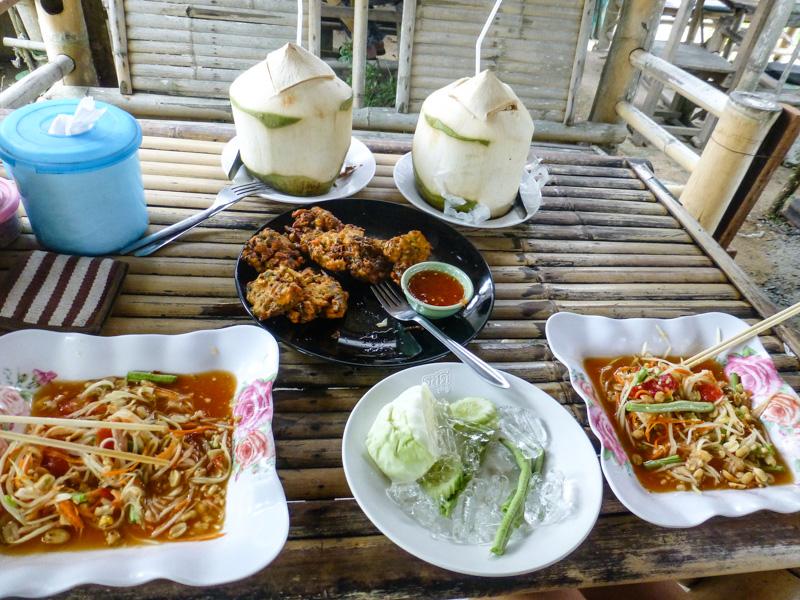 tajlandia jedzenie