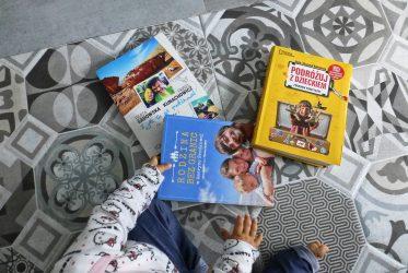 rodzina bez granic książka