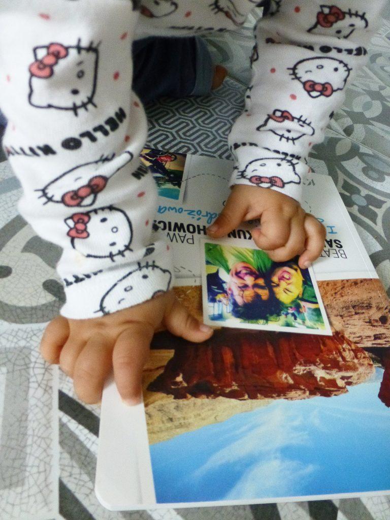 dziecko i książka