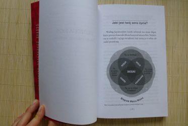 Książka napisana jest w jasny i przejrzysty sposób