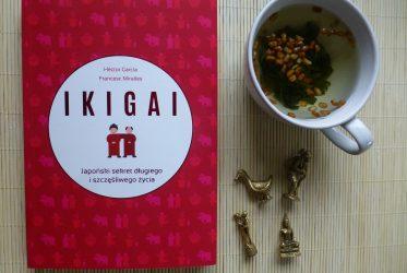 Zielona herbata - jeden z sekretów długowieczności