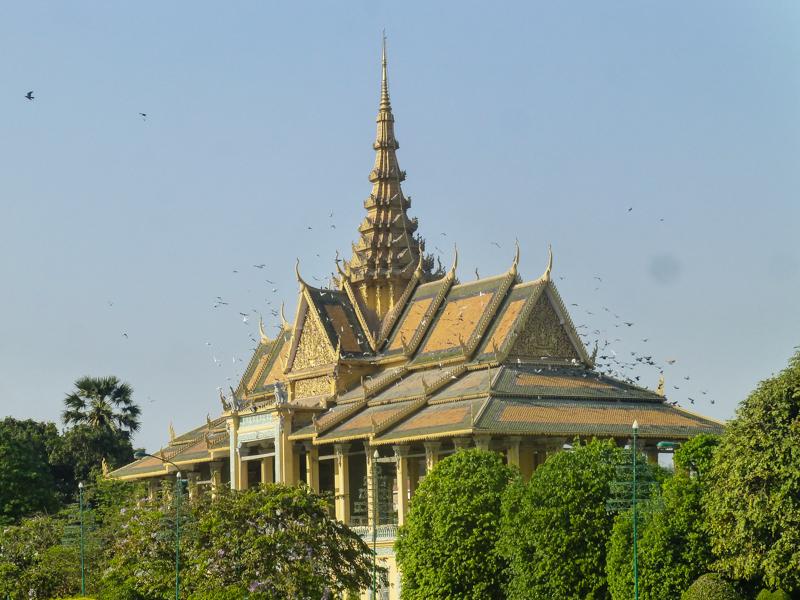 Preah Thineang Chan Chhaya