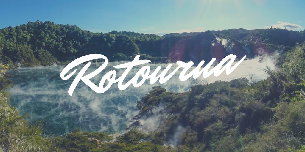 Rotourua
