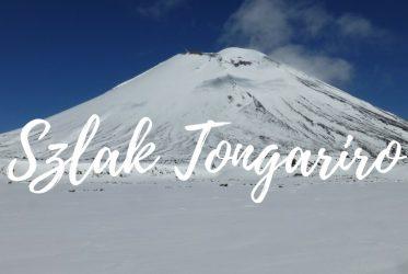 Szlak Tongariro