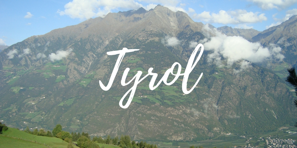Tyrol (1)
