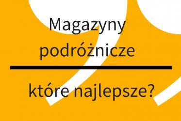magazyny podroznicze