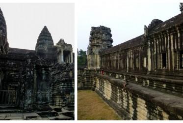 angkor wat kambodza zwiedzanie