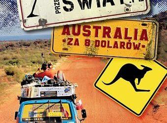 książka o australii