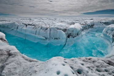 chasing ice film