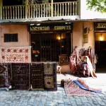 dywany w tbilisi