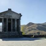 Świątynia w Garni.