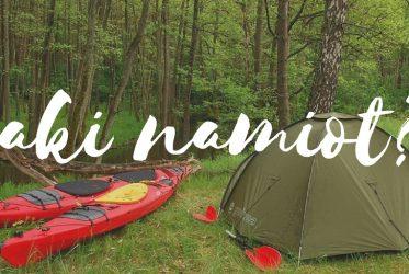 jaki namiot-