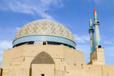 jazd mosque